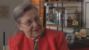 Ursula Lehr